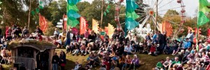 electric picnic Ireland