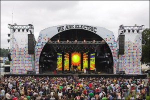 Electric Picnic Irelane