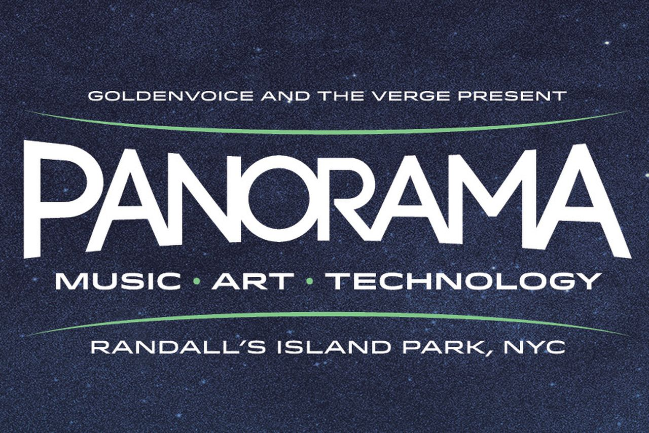 Panorama music festival lineup announced travel hymns