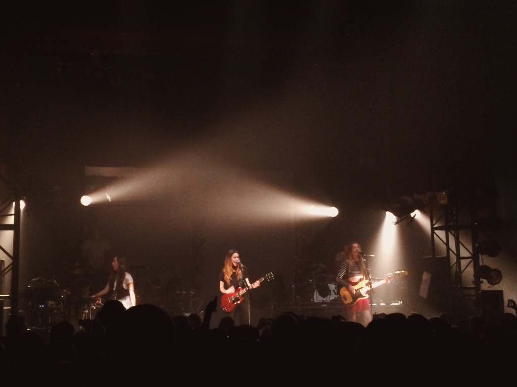 haim in flagstaff