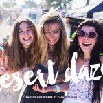 Desert Daze: Lineup Drops!