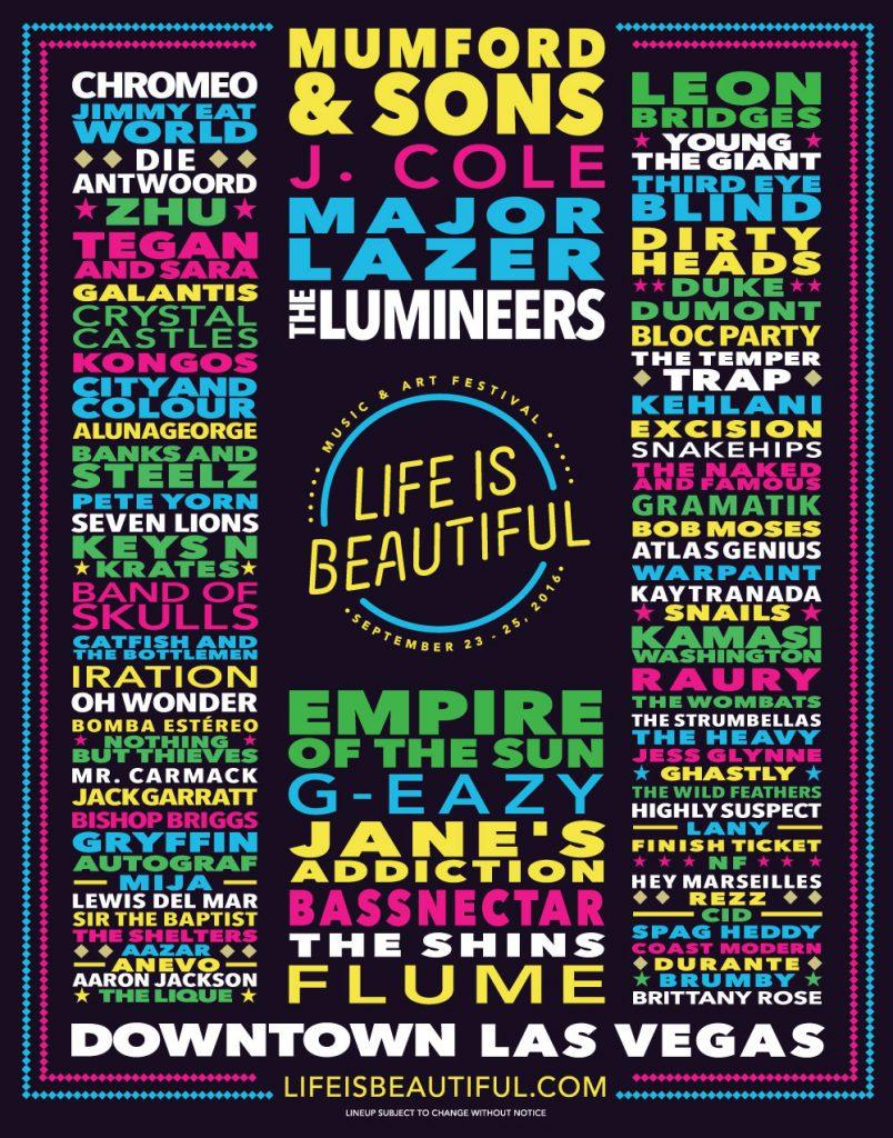 LIB-lineup-poster