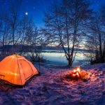 5 Useful Tips for Camping This Winter