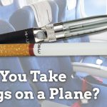 Traveling with an e-cigarette? Here's All You Need to Know