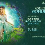 Headliners to Something Wonderful Announced