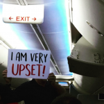 Planes Headed to the Women's March Are Packed AF