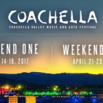 Coachella Line Up Announced!