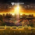Phoenix Lights Line Up Is Fire