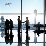 Six Tips for Productive Business Travel