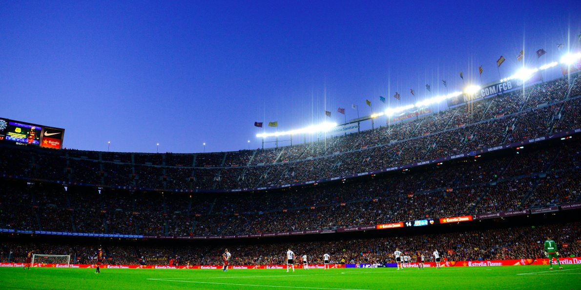 Major League Soccer Stadiums And How They Prepare For Weather - Travel Hymns
