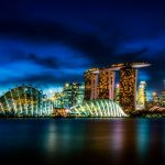 Emigrating to Singapore