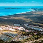 Travel Along Australia's Coast to the 2018 Byron Bay Bluesfest