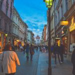 5 UK Destinations Recommended for the Older Traveler