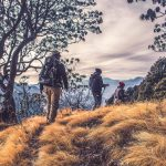 Hiking Essentials for a Multi-day Trek