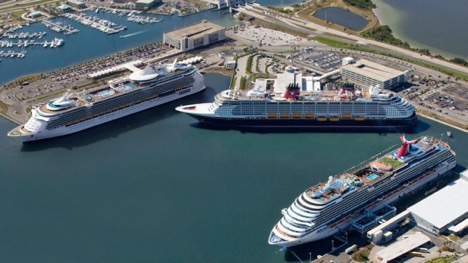 Want To Visit Port Canaveral Than Choose Only Orlando Limo Luxury