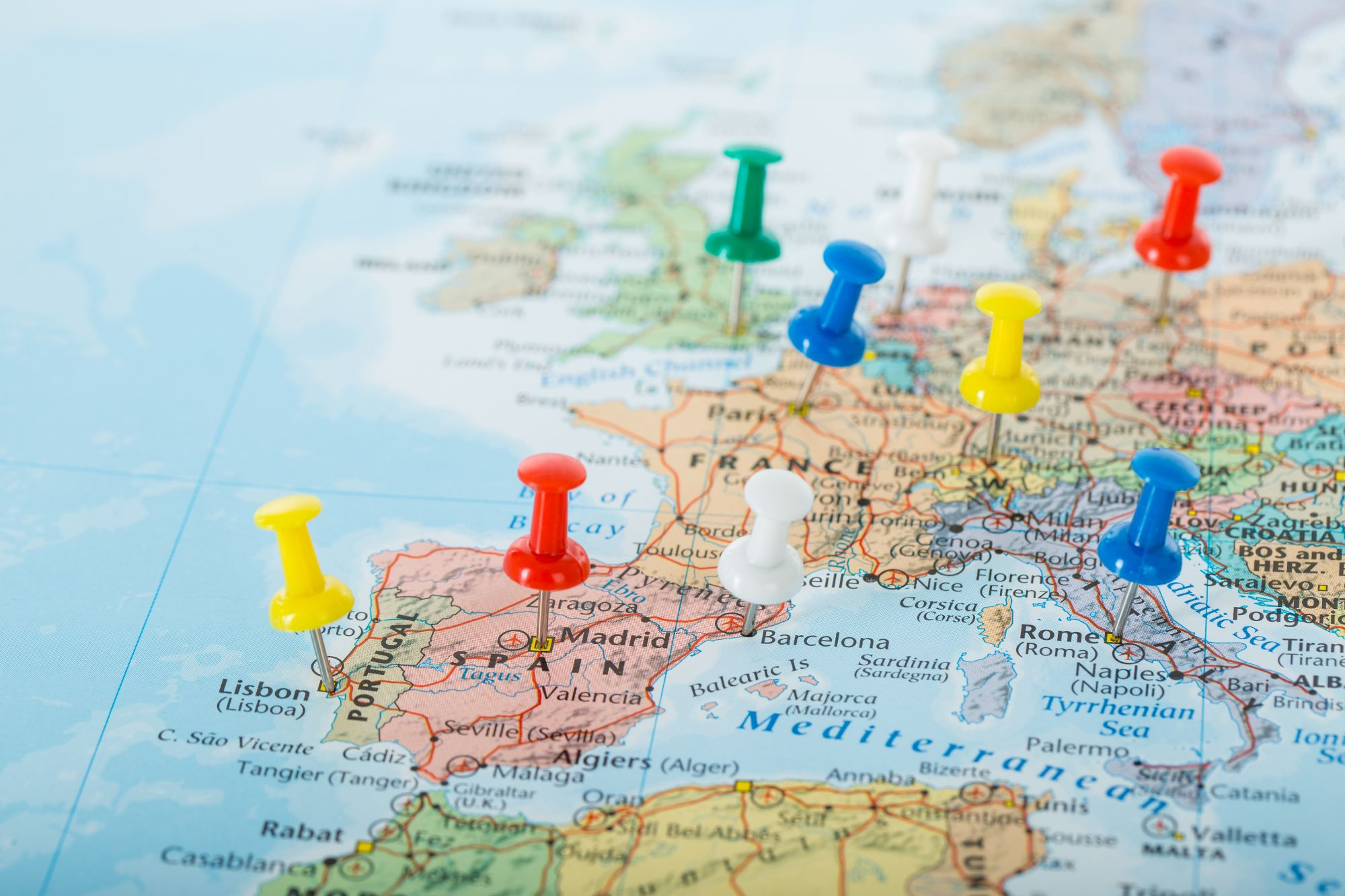 ETIAS Visa to Europe for US Citizens - Travel Hymns