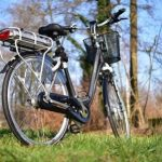 First Look at Your Electric Bike