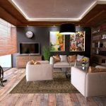 CHIC DESIGN TIPS FOR YOUR LIVING ROOM