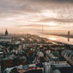 Capital City of Latvia | Party And Cultural Shocks
