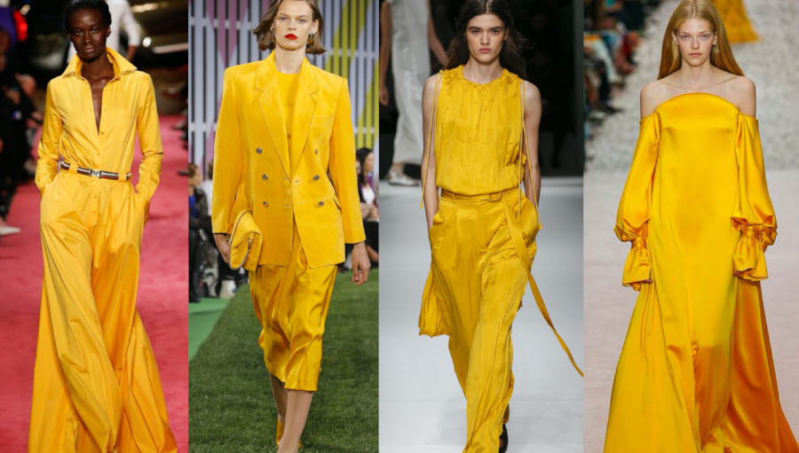 Five Outstanding Fashion Trends for Spring/Summer of 2019