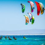 Learn Kite Surfing in the Best Spots for the Holidays