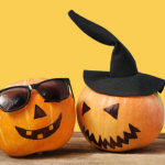 Top 6 costume ideas for this Halloween to pair with your favorite glasses!
