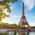 Your City of Lights Bucket List: 6 Places to See in Paris