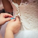 A Guide To Types Of Wedding Dresses
