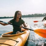 What are the Health Benefits of Kayaking and Paddling?