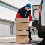 Picking an Insurance Plan for Your Delivery Drivers